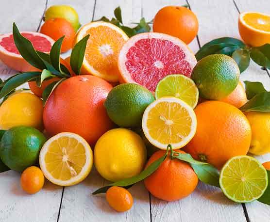 evitar citricos para la gastritis