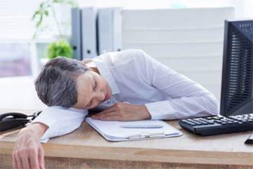 Sufre de cansancio sin explicación? Podría padecer de anemia perniciosa