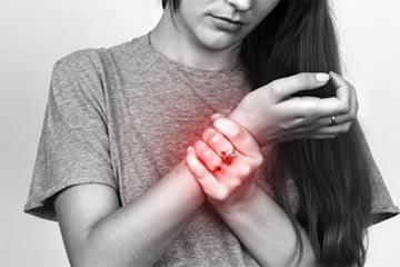 Qué es una tendinitis?