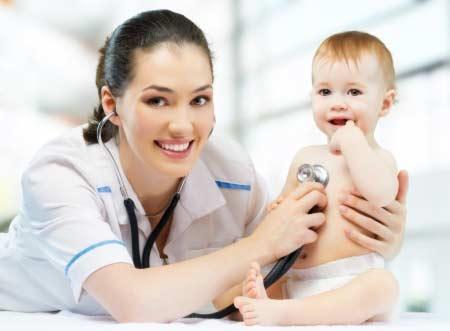 Cuidado! Nuevos Brotes del Virus Sincitial Respiratorio en Niños