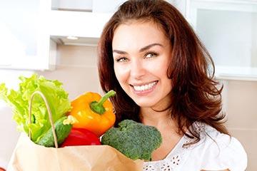 La mejor dieta para la gastritis
