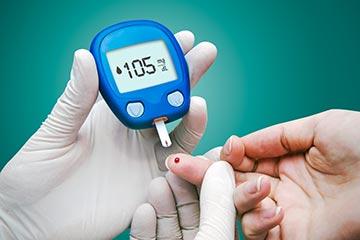 El peligroso coma diabético