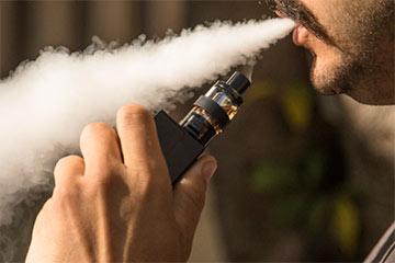 Cigarrillos electrónicos, es el vapeo peligroso para la salud?