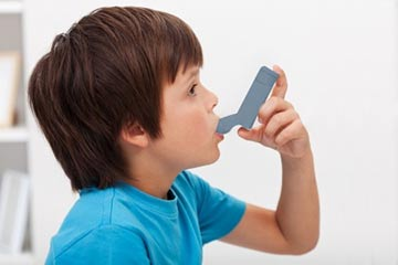 Qué es el asma?