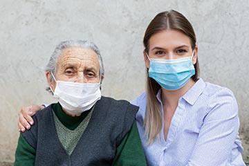 Confinamiento por COVID-19 en personas con la Enfermedad de Alzheimer
