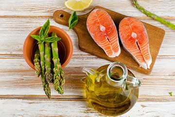 ¿Cómo fortalecer el sistema inmune mediante la alimentación?