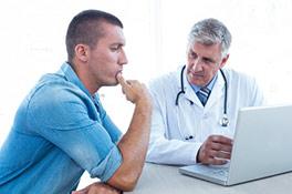 Tratamiento para la Disfunción Eréctil o Impotencia