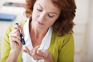 Sabe usted qué es la prediabetes?