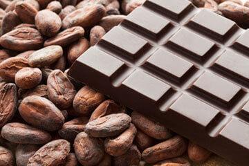 Coma chocolate para bajar el colesterol