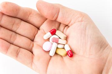 Medicamentos para el tratamiento de triglicéridos altos