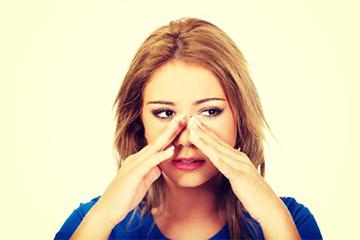Qué es la sinusitis?