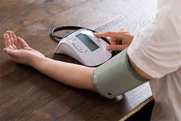 Qué es la hipertensión arterial o presión arterial alta?