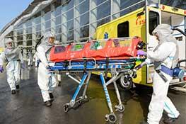 Nuevo brote de ébola de 2018