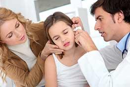 Infecciones del Oido, Causas, Sintomas y Tratamiento