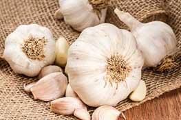Beneficios del ajo para la salud?