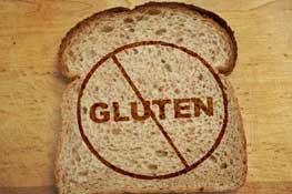 Qué es la intolerancia al gluten?