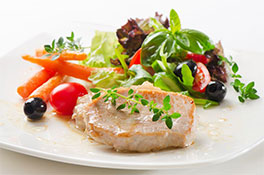 Dieta para reducir los triglicéridos altos