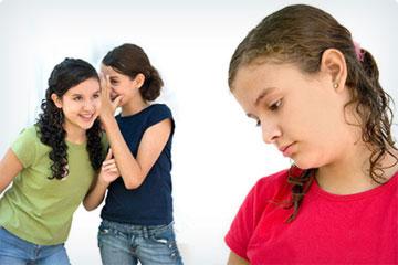 Conozca las señales de alerta de acoso en la escuela