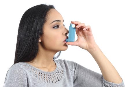 Qué es el asma y cómo controlarla?