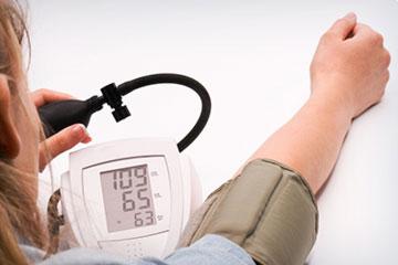 Cómo medir la presión arterial en su casa?
