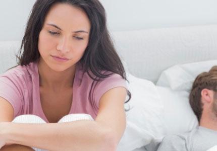 Problemas sexuales causados por la diabetes