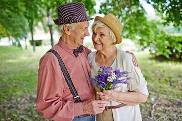 ¿Es posible tener buena memoria después de los 80 años?